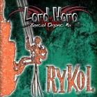 Lord Hero Aroma RYKOL (Erbe Alpine-Frutti-Sambuca) 10ml