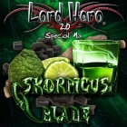 Lord Hero Aroma SKORPICUS BLADE (Assenzio-Liquirizia-Bergamotto-Lime) 10ml