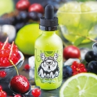 MOMO Lime-Berry 50ml Mix and Vape