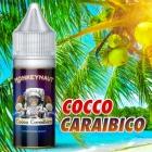 Monkeynaut Aroma COCCO CARAIBICO 10ml