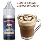 Monkeynaut Aroma CREMA DI CAFFE' 10ml