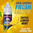 Monkeynaut Aroma FRESH LEMON 10ml