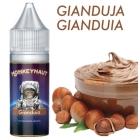 Monkeynaut Aroma GIANDUIA 10ml