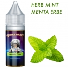 Monkeynaut Aroma MENTA ERBE 10ml