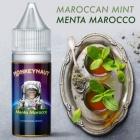 Monkeynaut Aroma MENTA MAROCCO 10ml