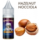 Monkeynaut Aroma NOCCIOLA 10ml