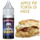 Monkeynaut Aroma TORTA DI MELE 10ml