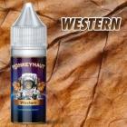 Monkeynaut Aroma WESTERN 10ml