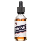 Puft eLiquid TOO PUFT 50ml Mix and Vape