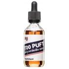 Puft eLiquid TOO PUFT 50ml Mix and Vape