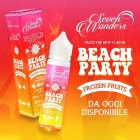 Seven Wonders BEACH PARTY 50ml Mix and Vape