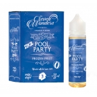 Seven Wonders POOL PARTY 50ml Mix and Vape