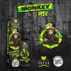 SUPER FLAVOR MONKEY MIX 50ml Mix and Vape