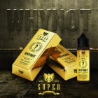 SUPER FLAVOR WHYNOT 50ml Mix and Vape