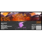 Twisted Vaping Aroma COLA ZITRONE 10ml
