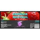 Twisted Vaping Aroma ERDBEER MENTHOL 10ml