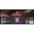 Twisted Vaping Aroma G PUNKT 10ml