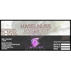 Twisted Vaping Aroma HASELNUSS JOGHURT 10ml