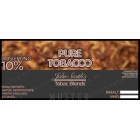 Twisted Vaping Aroma JOHN SMITH'S PURE TOBACCO 10ml