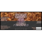Twisted Vaping Aroma JOHN SMITH'S STRAIGHT KENTUCKY LEAF 10ml