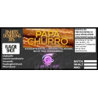Twisted Vaping Aroma PAPA CHURRO 10ml