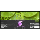 Twisted Vaping Aroma PINE LIME 10ml