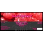 Twisted Vaping Aroma RASPBERRY 10ml