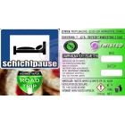 Twisted Vaping Aroma ROAD TRIP SCHICHTPAUSE 10ml