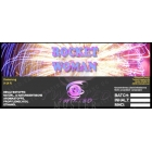 Twisted Vaping Aroma ROCKET WOMAN 10ml