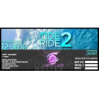 Twisted Vaping Aroma TIDE RIDE 2 10ml