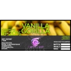 Twisted Vaping Aroma VANILLA GORILLA 10ml