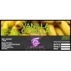 Twisted Vaping Aroma VANILLA GORILLA 10ml