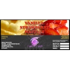 Twisted Vaping Aroma VANILLA STRAWBERRY WAFFLES 10ml