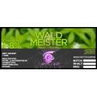 Twisted Vaping Aroma WALDMEISTER 10ml