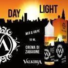 Valkiria DAYLIGHT 50ml Mix and Vape