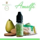 Vitruviano's Juice Aroma Amalfi 10ml
