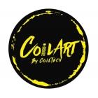 CoilART Filo Nichrome 30ga 0.25mm 10mt