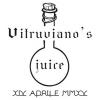 Vitruviano's Juice Aromi