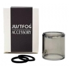 JUSTFOG Vetro e O-Ring FOG1
