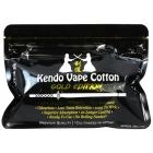 Kendo Cotone Vape Cotton Gold Edition 1mt