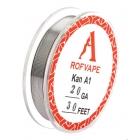 ROFVAPE Filo Kanthal A1 20ga 0.81mm 10mt