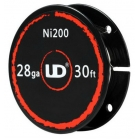 UD Youde Filo Nickel Ni200 28ga 0.32mm 10mt