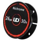 UD Youde Filo Nichrome 26ga 0.4mm 10mt