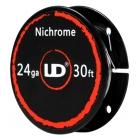 UD Youde Filo Nichrome 24ga 0.51mm 10mt