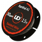 UD Youde Filo Twisted Kanthal A1 30gax4 5mt